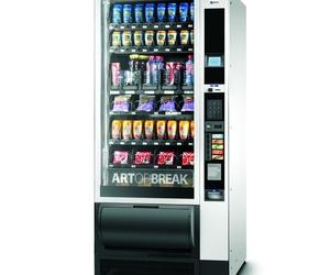 Todos los productos y servicios de Máquinas vending: Dixmar Vending