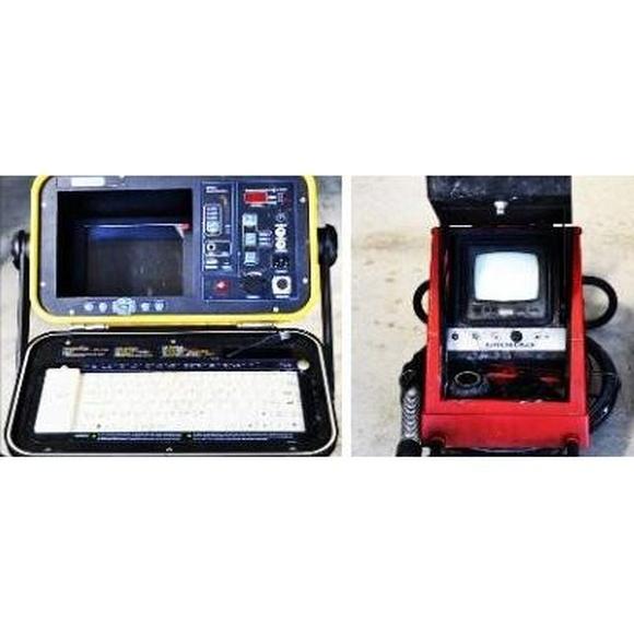Inspecciones de sistemas de desagües con cámara TV