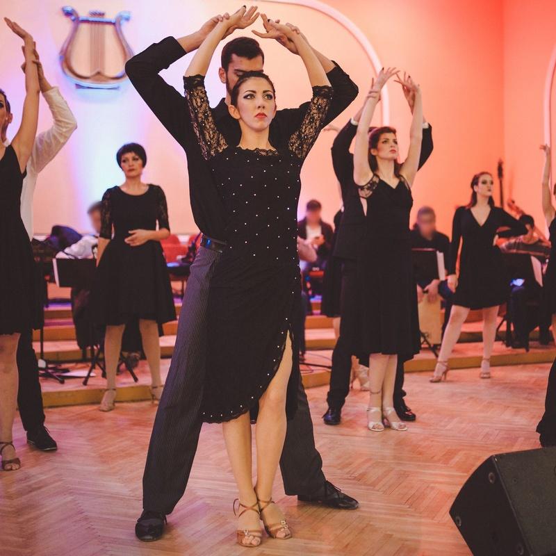 Tango: Clases de Baile Online de Báilalo Madrid