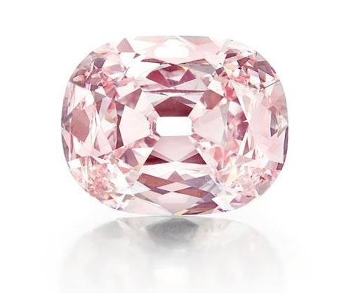 Diamante Princie