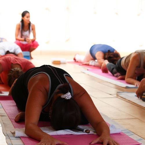Clases de Yoga Santa Cruz de Tenerife
