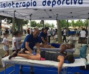 Centro de fisioterapia en Huelva | Gabinete Sanitario Andévalo