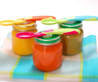 Artículos para el bebé: Productos y servicios de Farmacia J. Mendoza