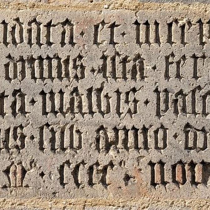 El origen de las lenguas romances