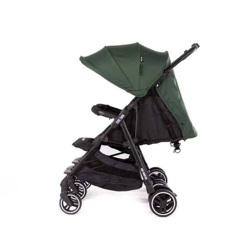 Silla Gemelar de Paseo Kuki Twin Baby Monsters: Productos de Mister Baby