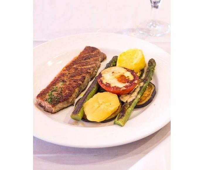 Carta y menú: Carta de Restaurante Coral