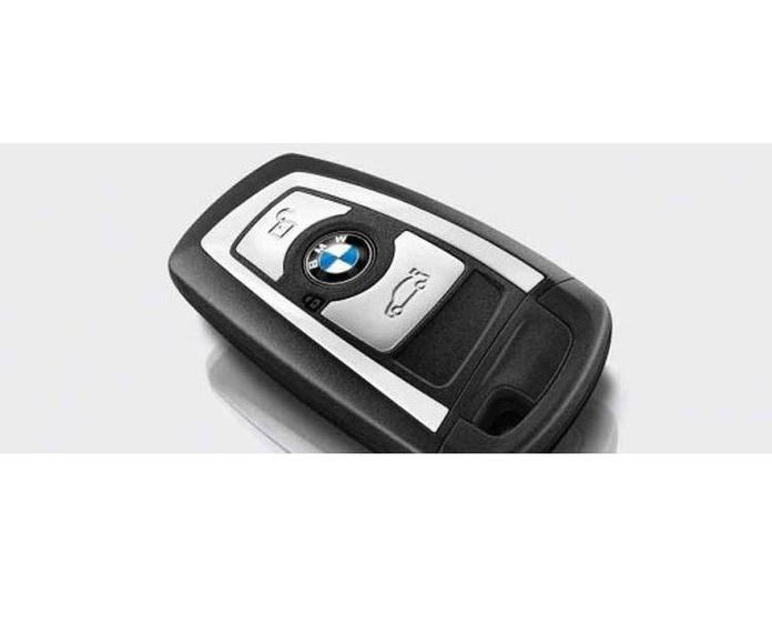 Llave de coche BMW: Productos de Zapatería Ideal Alcobendas