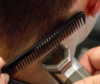 Venta de productos: Catálogo de Peluquería Pin Up Style