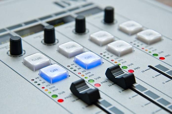 Entrevista en Radio Kanal