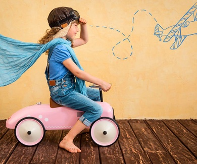Cómo ayudar a que nuestros hijos se quieran por ellos mismos. Parte I
