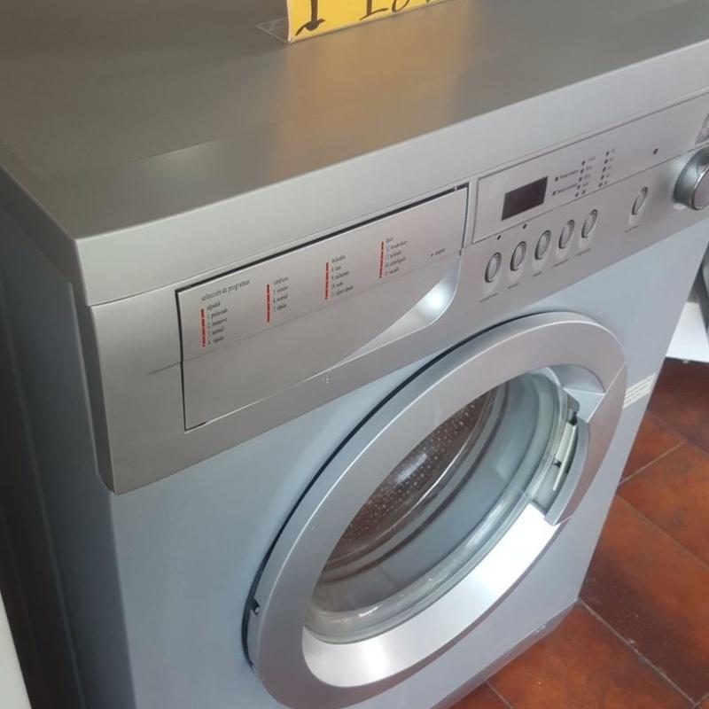Electrodomésticos de ocasión y nuevos: Catálogo de Electrodomésticos Carlos