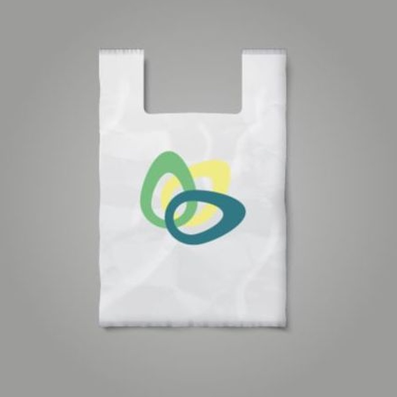 Bolsas camisetas: Catálogo de Tinerplast