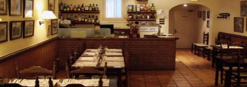 Restaurante en Vic | Restaurant Brasería El Caliu