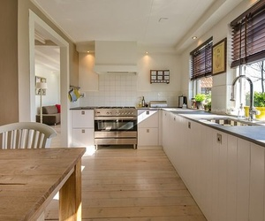Dale un nuevo aire a tu cocina