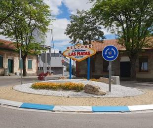 Reserva tu taxi en Las Matas