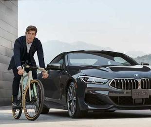 CATÁLOGO BMW BICICLETAS 2020
