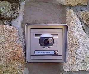 Kit videoportero 2 Hilos TEGUI unifamiliar