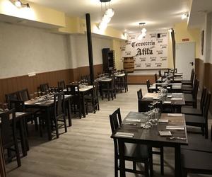 Galería de Cervecerías en Pinto | Cervecería Atila