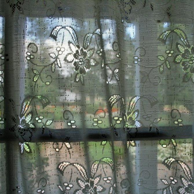 Ventajas de los visillos para ventanas