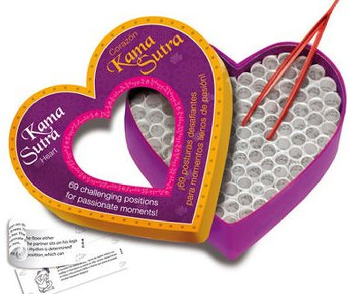 CORAZON KAMASUTRA: CATALOGO DE PRODUCTOS de SEX MIL 1