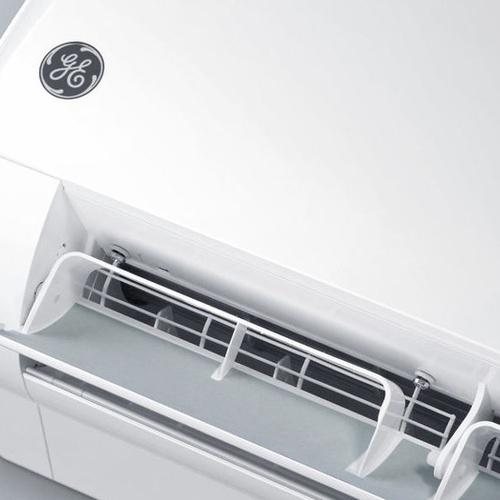 Campaña final; agosto 2019 Instala aire acondicionado en tu casa estas vacaciones. Ofertas con máquinas GENERAL ELECTRIC. Pide presupuesto sin compromiso.