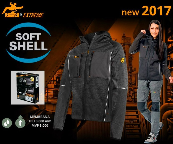 SOFT SHELL EXTREME