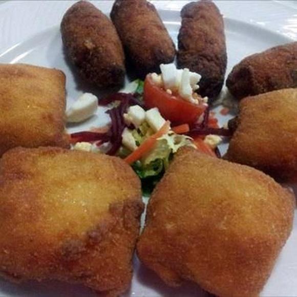 Menú nº 7: Nuestros platos de La Espuela