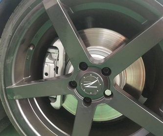 Vehículo de cortesía gratuito en Leganés: Servicios de Legauto Motor