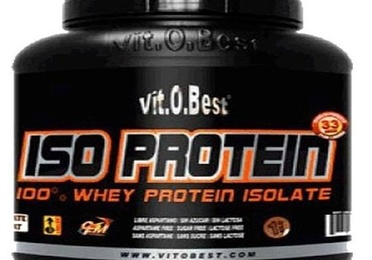 Vit O Best ISO Protein