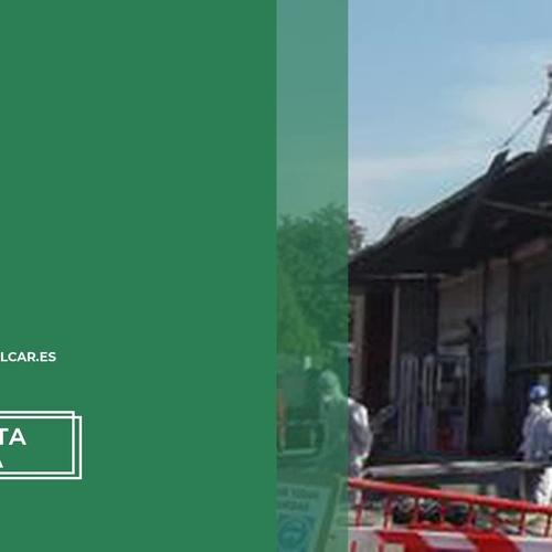 Demoliciones y derribos Asturias | Demoliciones Alcar