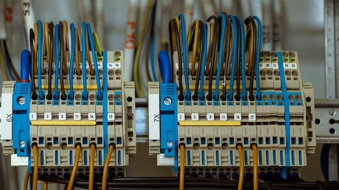 Instalaciones de redes