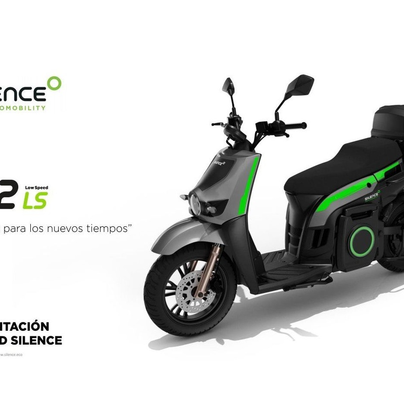 Distribuidores Oficiales de Silence: Servicios of Power Motos