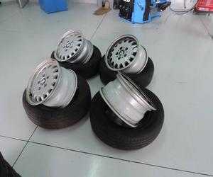 Neumáticos de todas las marcas en Tacoronte
