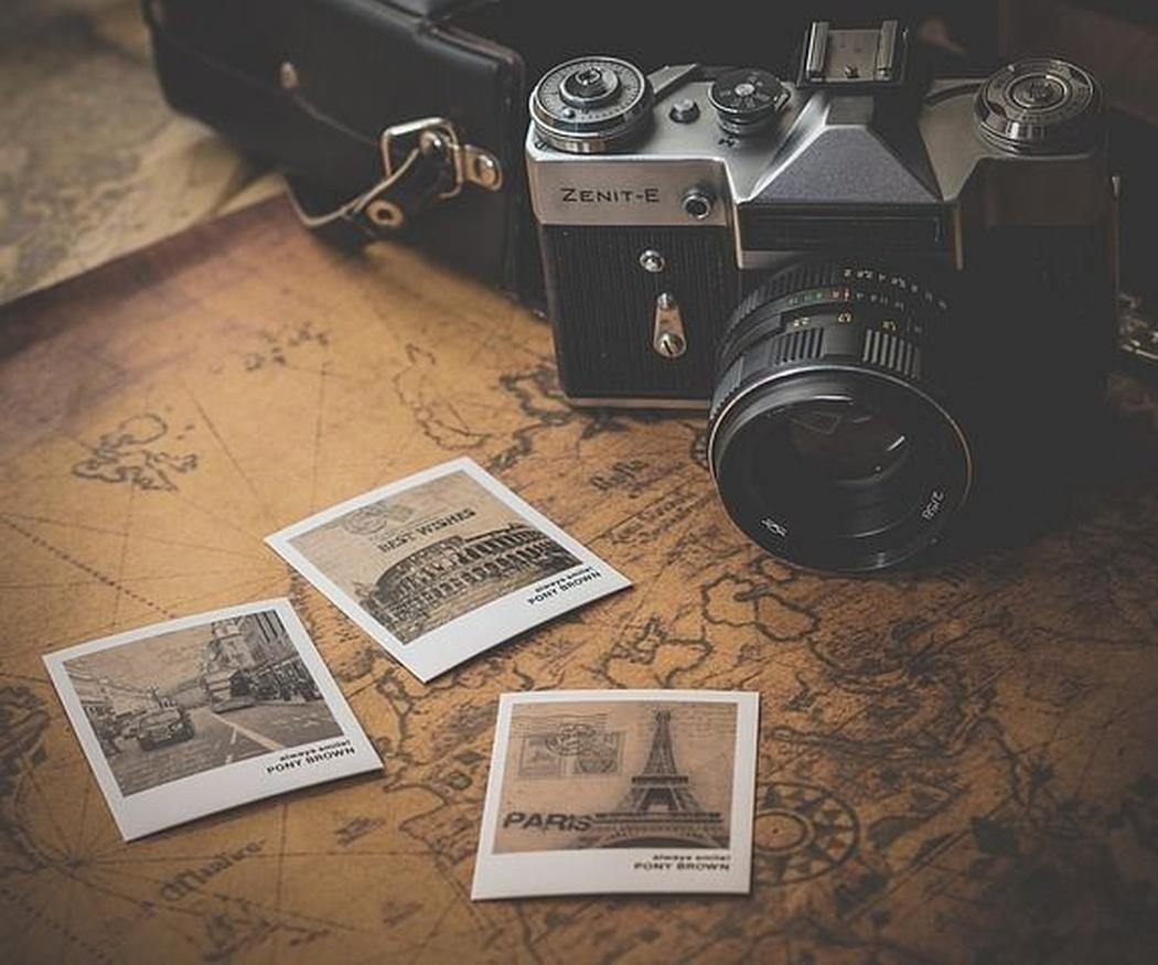 Mejora tu inglés viajando