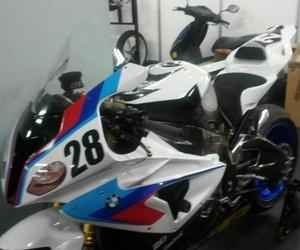Mecánica de motos en general