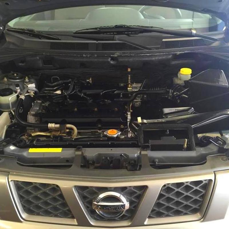 Petroleado y lacado de motor: Servicios de Mes.Net