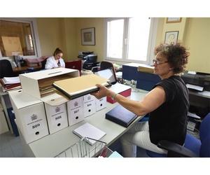 Empresa de digitalización de documentos en Asturias