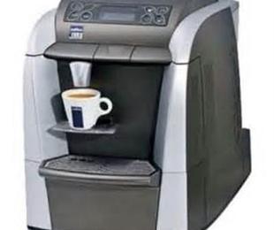 Máquina de funcionamiento con café en cápsulas LB 2300