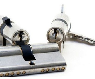 Tipos de cerraduras: Productos y servicios de Technicclau