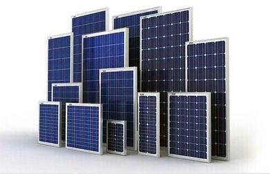 Paneles Solares Fotovoltaicos