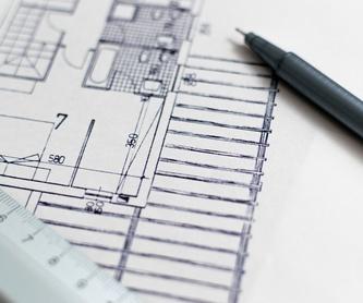 Informes y dictámenes: Servicios de emg - Arquitectura Técnica