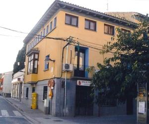 Restauración de edificios en Zaragoza
