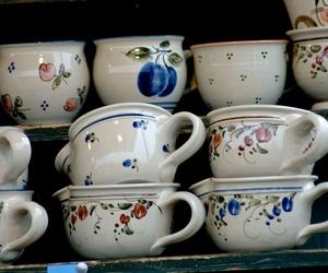 Venta de tazas de cerámica