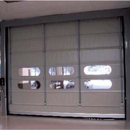 Puertas automáticas y accesorios en Getafe | Puertas Automáticas J y F