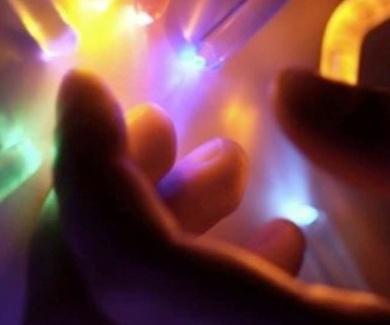 Colorpuntura. Principios Terapeúticos de la Medicina esogética