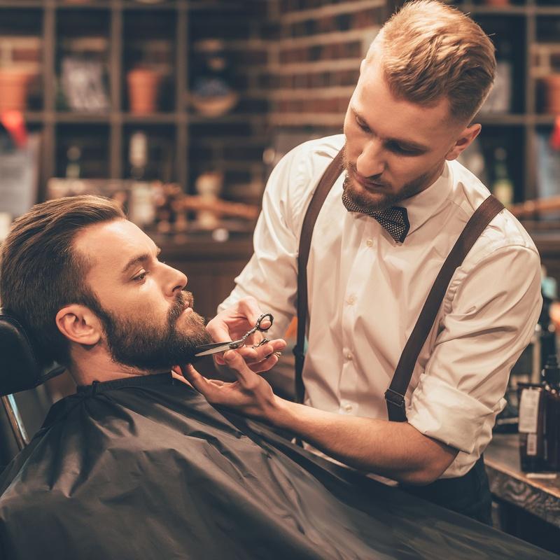 Arreglo de barba: Catálogo de Mª JESÚS BERMÚDEZ ESCRIBANO