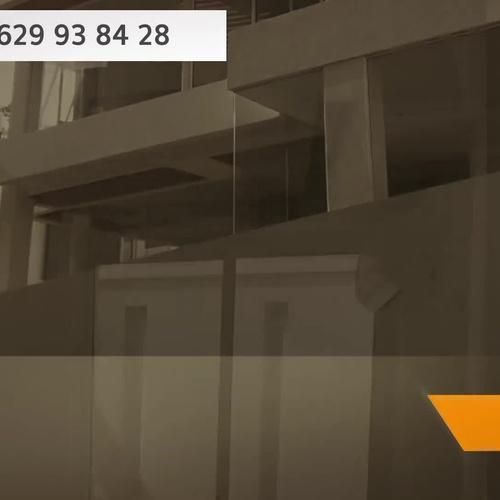 Ventanas de aluminio en Getafe | A-Technor