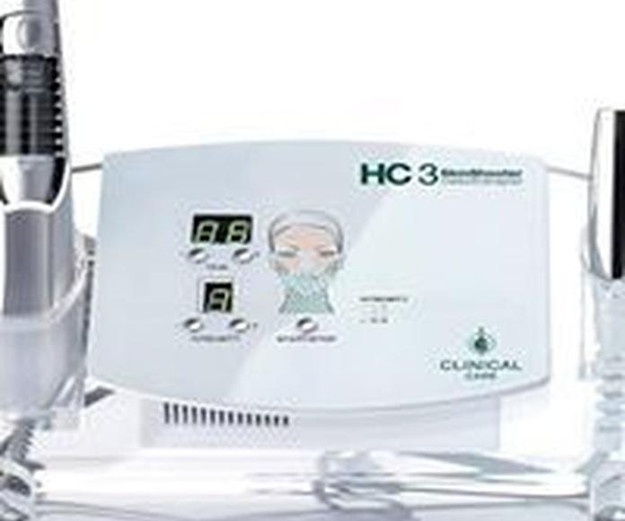 Mesoterapia virtual: Servicios de Ioana Centro de Estética