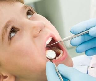 Odontología general niños
