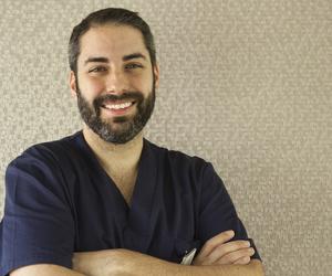 Dr. José Gaviño - Endodoncia, Implantología y Cirugía Oral - Col. 4710